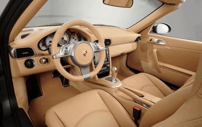 2008 Porsche 911 ( 997 ) 232055