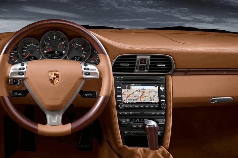 2008 Porsche 911 ( 997 ) 232056