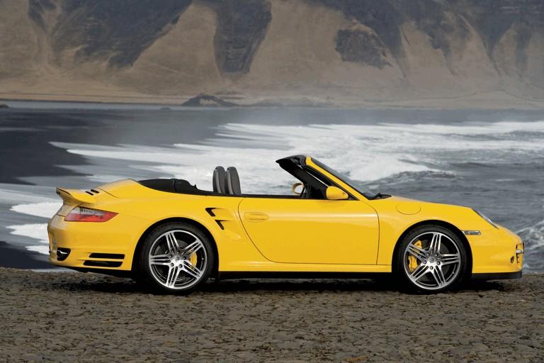 2008 Porsche 911 ( 997 ) Turbo cabriolet 496880
