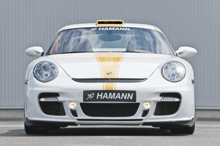 2008 Porsche 911 ( 997 ) Turbo Stallion by Hamann 232078