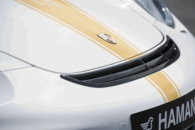 2008 Porsche 911 ( 997 ) Turbo Stallion by Hamann 232082