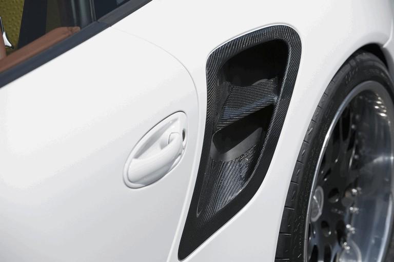 2008 Porsche 911 ( 997 ) Turbo Stallion by Hamann 232086