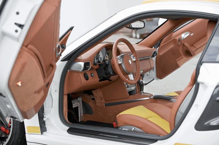 2008 Porsche 911 ( 997 ) Turbo Stallion by Hamann 232088