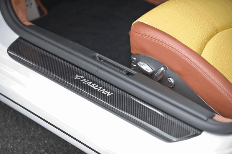 2008 Porsche 911 ( 997 ) Turbo Stallion by Hamann 232089