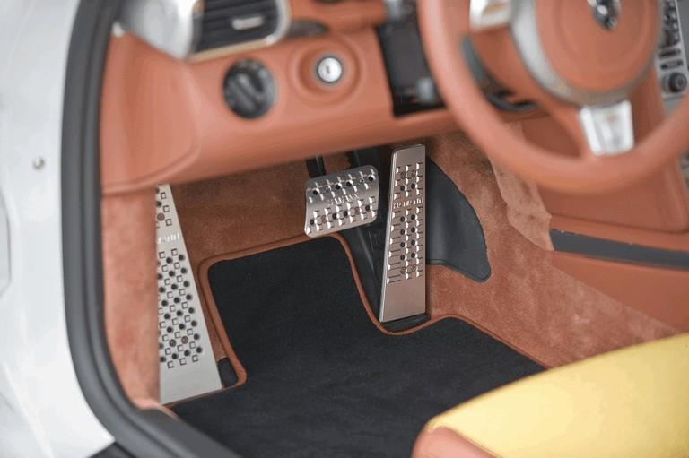 2008 Porsche 911 ( 997 ) Turbo Stallion by Hamann 232093