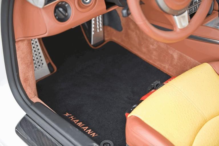 2008 Porsche 911 ( 997 ) Turbo Stallion by Hamann 232094
