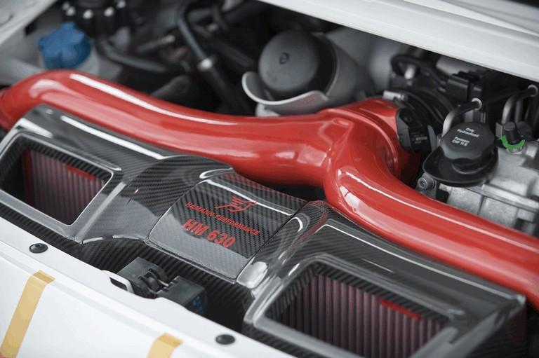 2008 Porsche 911 ( 997 ) Turbo Stallion by Hamann 232099