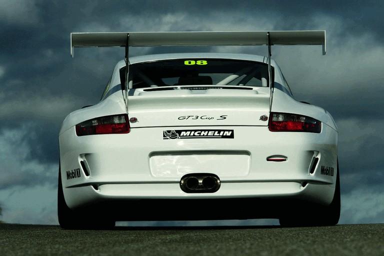 2008 Porsche 911 ( 997 ) GT3 Cup S 232101