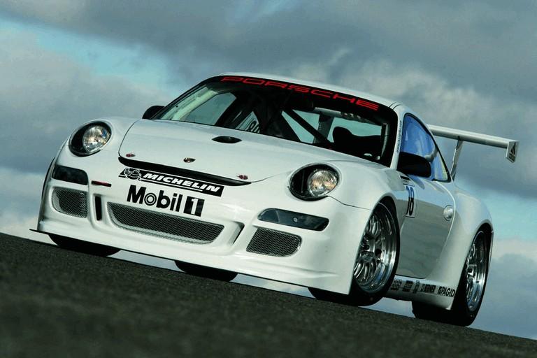 2008 Porsche 911 ( 997 ) GT3 Cup S 232102