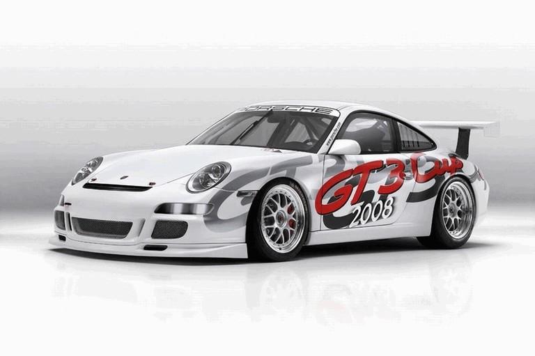 2008 Porsche 911 ( 997 ) GT3 Cup 232108