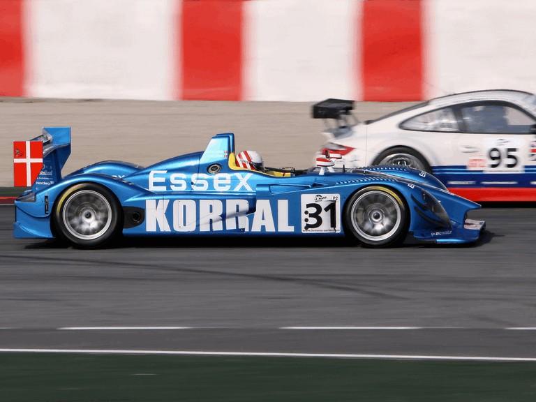 2008 Porsche RS Spyder 232160