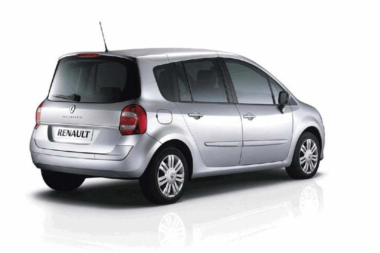 2008 Renault Grand Modus 232186