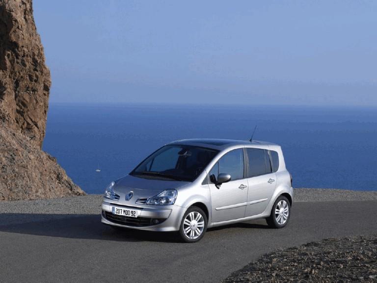 2008 Renault Grand Modus 232188