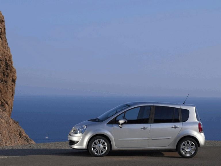 2008 Renault Grand Modus 232189
