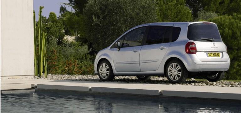 2008 Renault Grand Modus 232191