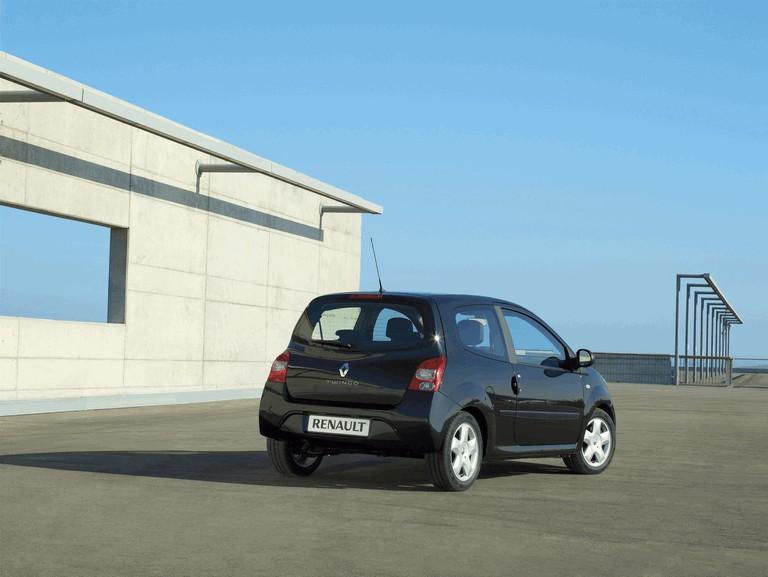 2008 Renault Twingo 232309