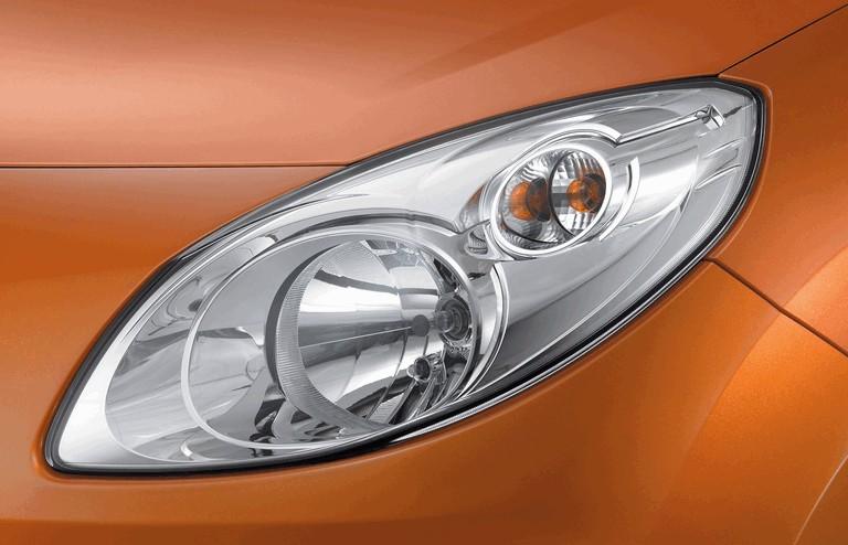 2008 Renault Twingo 232316