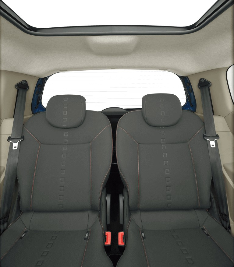 2008 Renault Twingo 232320
