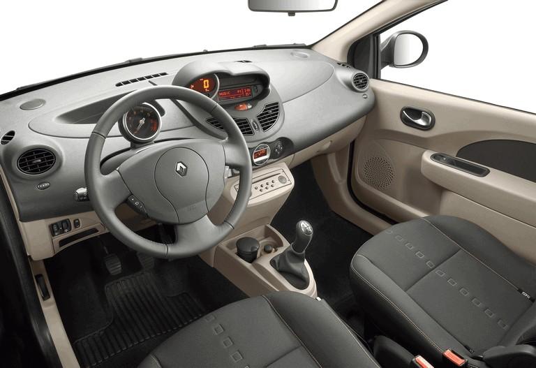 2008 Renault Twingo 232321