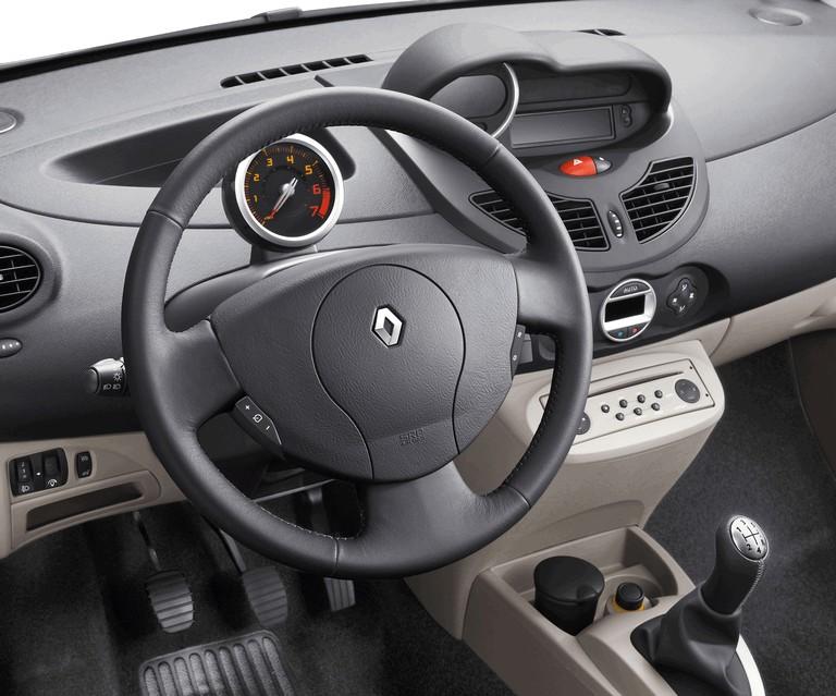 2008 Renault Twingo 232322