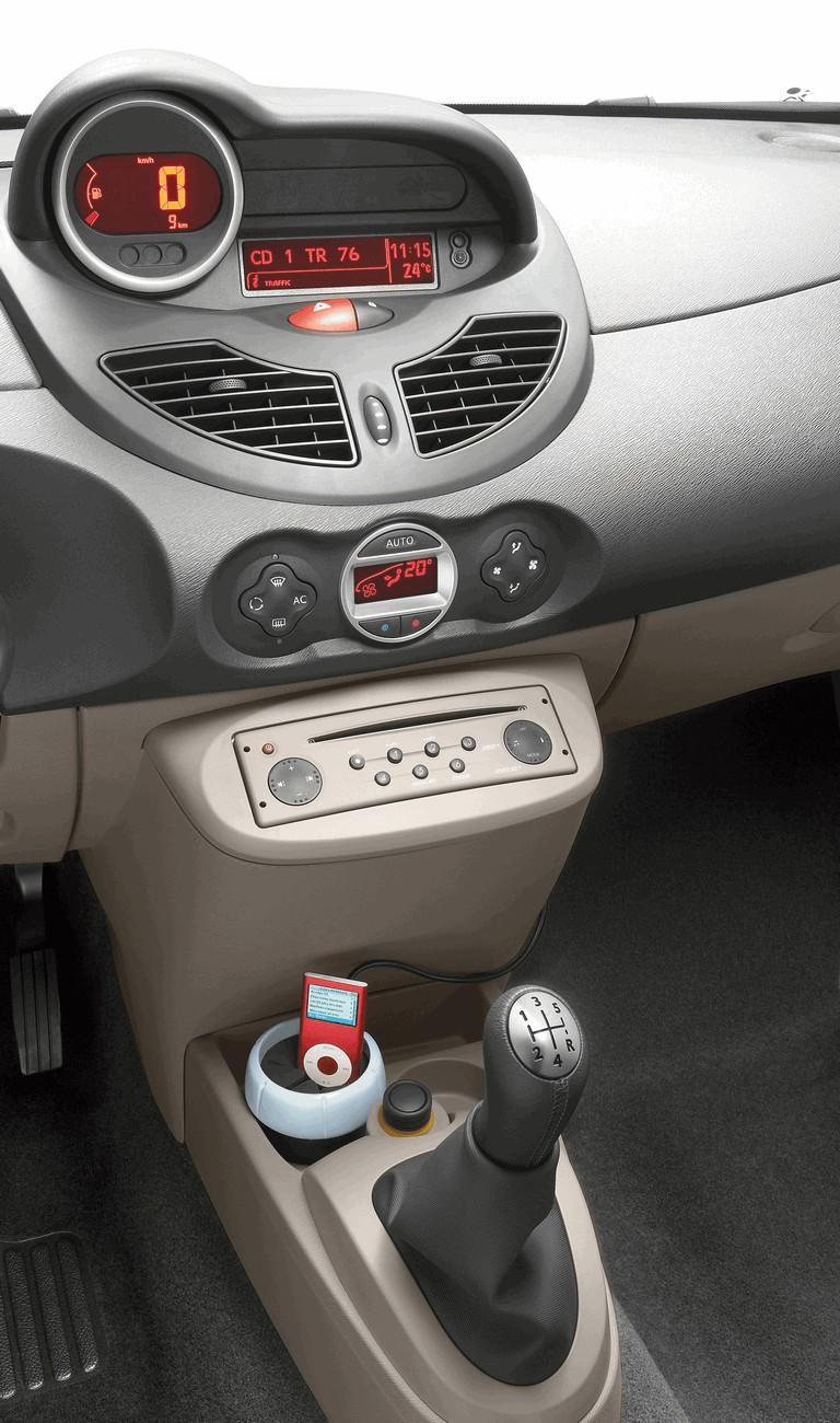 2008 Renault Twingo 232323