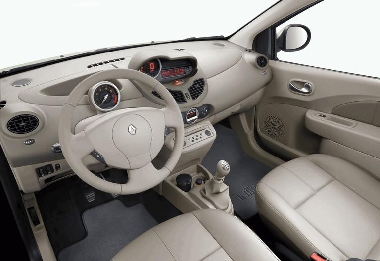 2008 Renault Twingo 232324