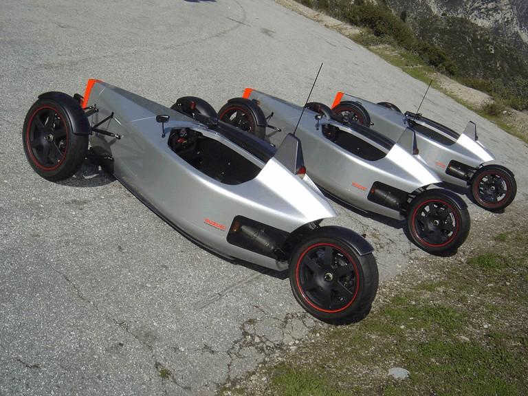 2008 SUB G1 496988
