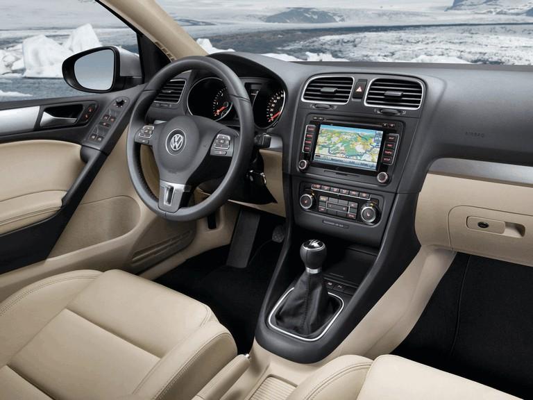2008 Volkswagen Golf VI 233382