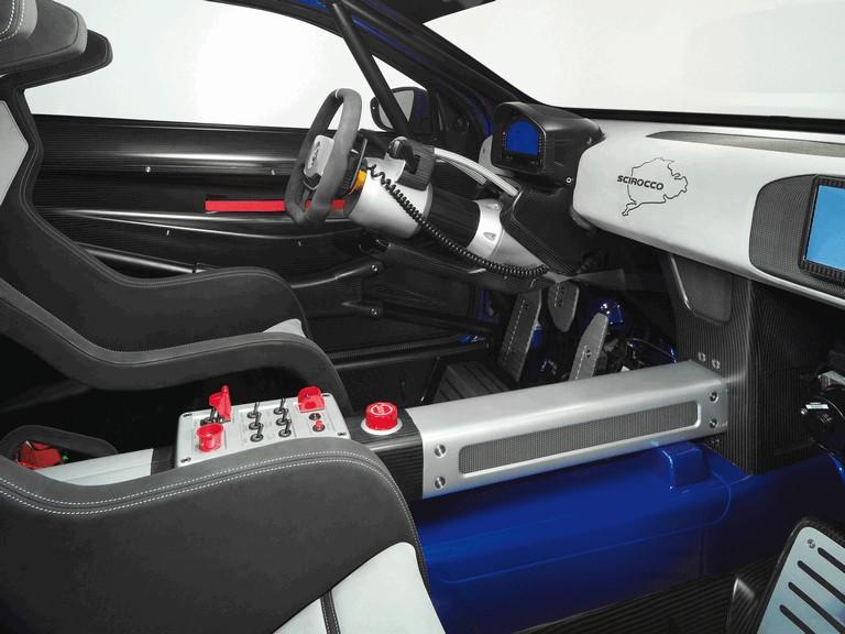 2008 Volkswagen Scirocco GT24 233499