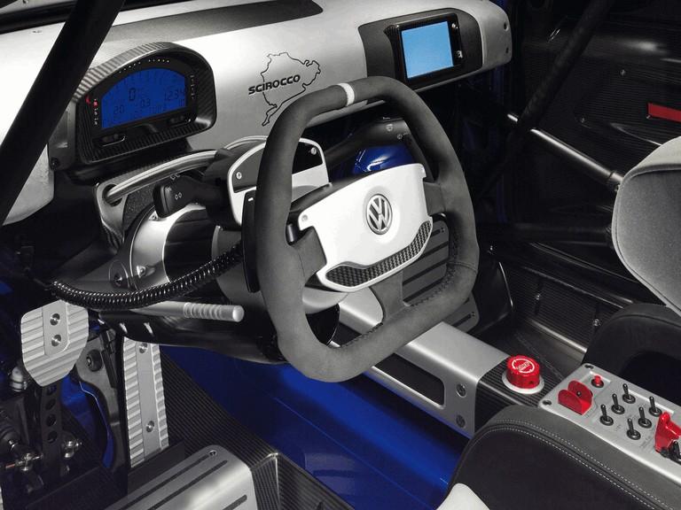 2008 Volkswagen Scirocco GT24 233500