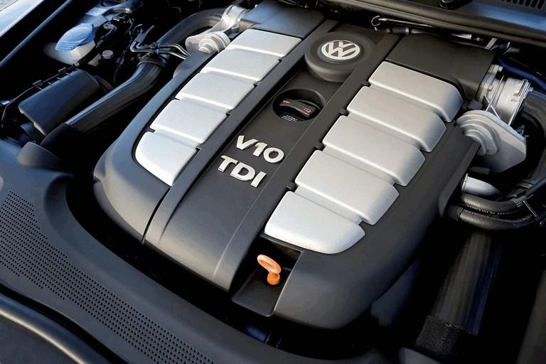 2008 Volkswagen Touareg R50 233517