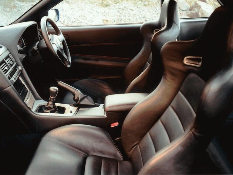 1998 Nissan Skyline GT-R R34 482512