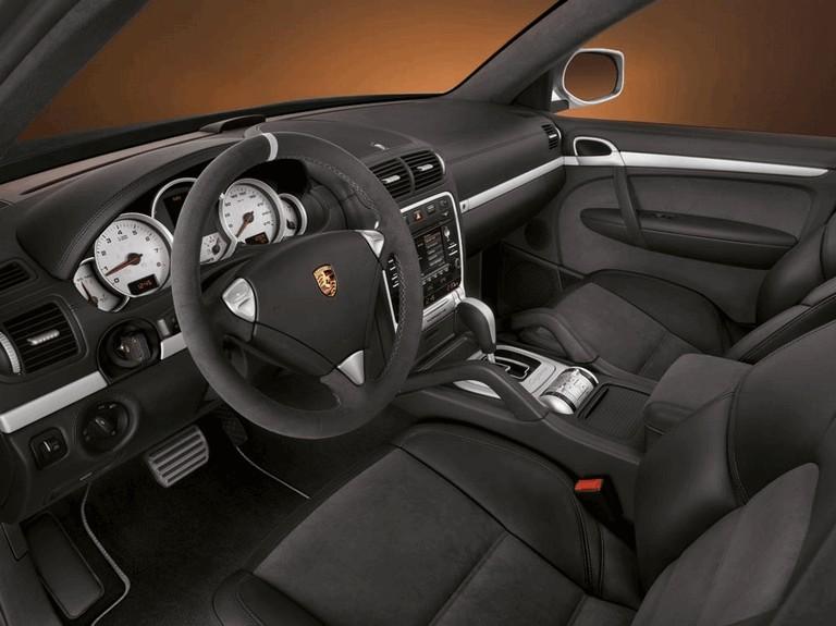 2008 Porsche Cayenne S Transsyberia 233914