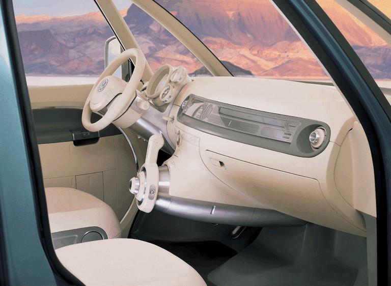 2008 Volkswagen Microbus concept 233941