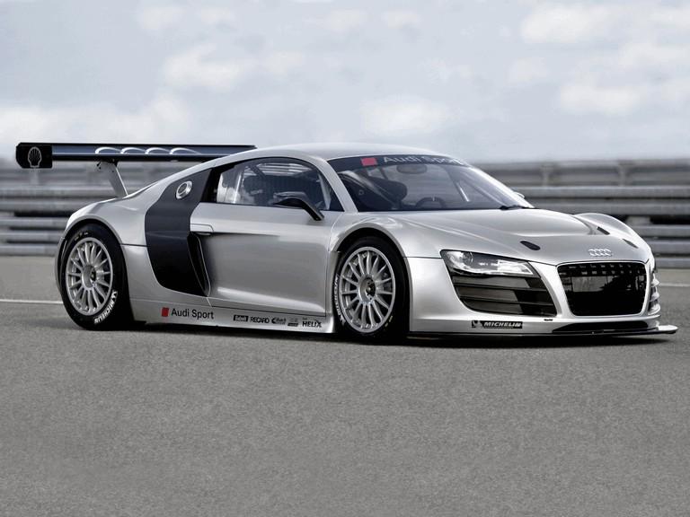 2008 Audi R8 GT3 233978