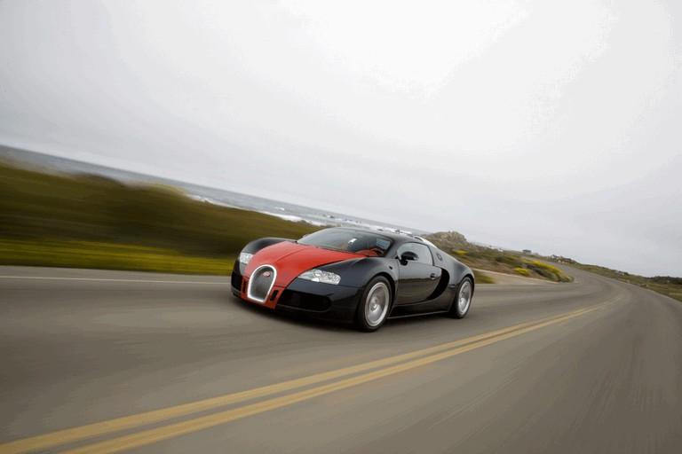 2008 Bugatti Veyron 16.4 Fbg par Hermès ( new colours ) 497754