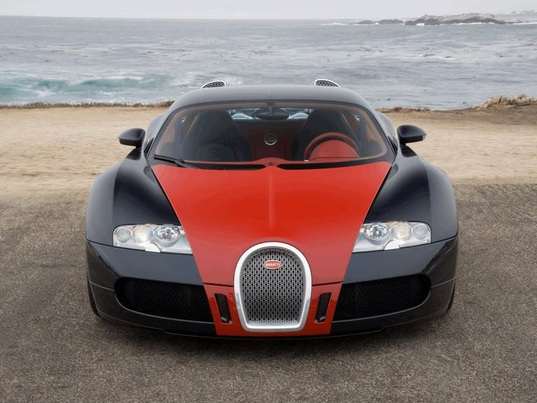 2008 Bugatti Veyron 16.4 Fbg par Hermès ( new colours ) 497761