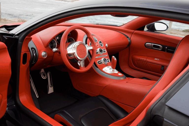 2008 Bugatti Veyron 16.4 Fbg par Hermès ( new colours ) 497772