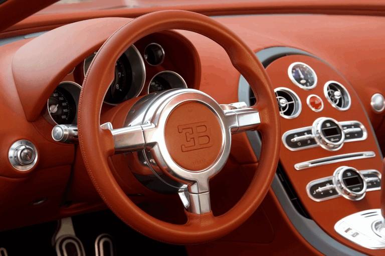 2008 Bugatti Veyron 16.4 Fbg par Hermès ( new colours ) 497773