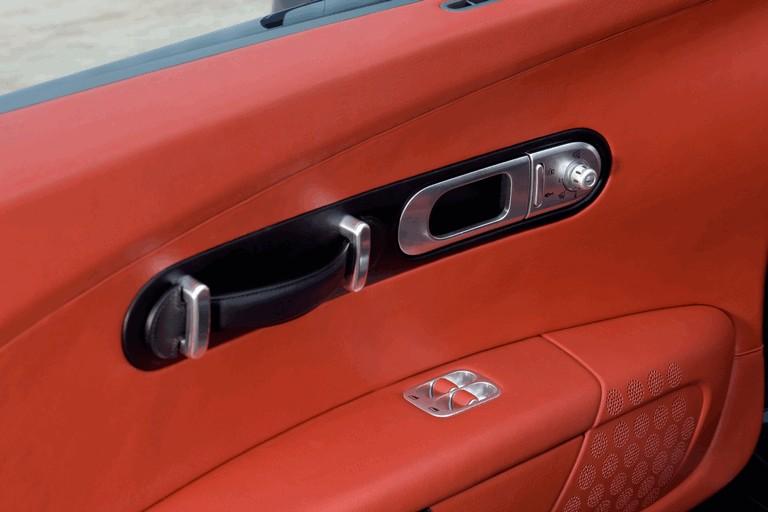 2008 Bugatti Veyron 16.4 Fbg par Hermès ( new colours ) 497776