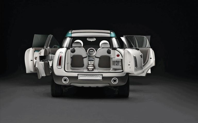 2008 Mini Crossover concept 497719