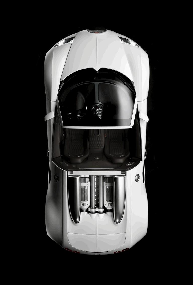 2008 Bugatti Veyron 16.4 Grand Sport 497809