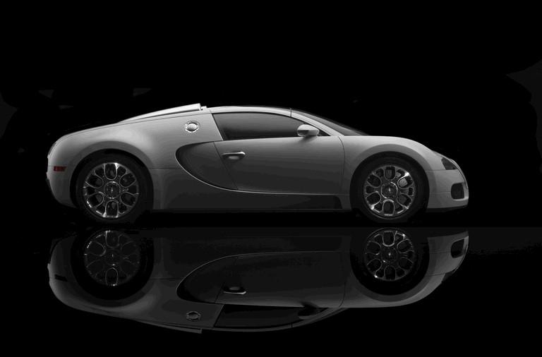 2008 Bugatti Veyron 16.4 Grand Sport 497810