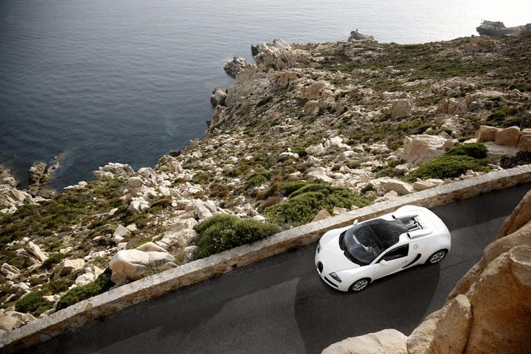 2008 Bugatti Veyron 16.4 Grand Sport 497818
