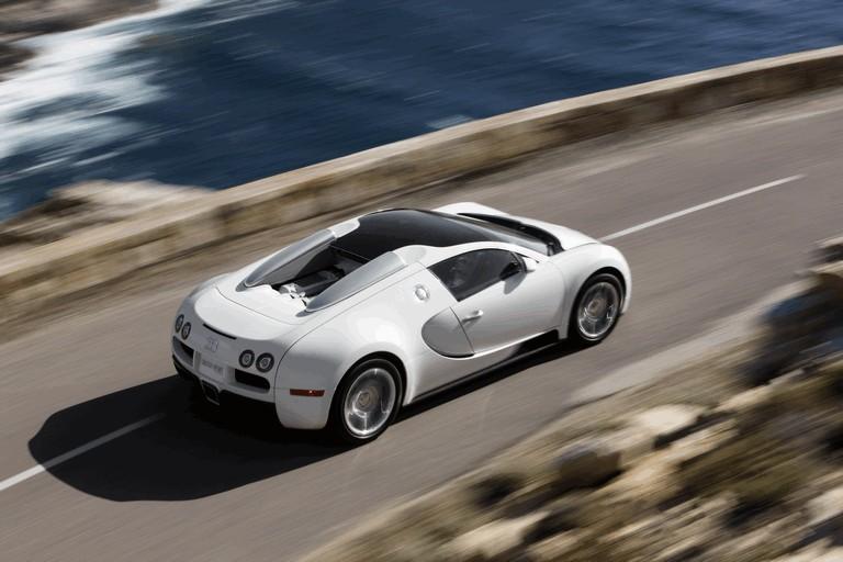 2008 Bugatti Veyron 16.4 Grand Sport 497821