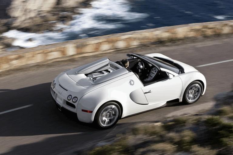 2008 Bugatti Veyron 16.4 Grand Sport 497822