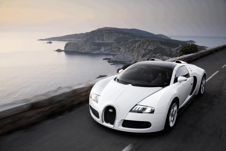 2008 Bugatti Veyron 16.4 Grand Sport 497828