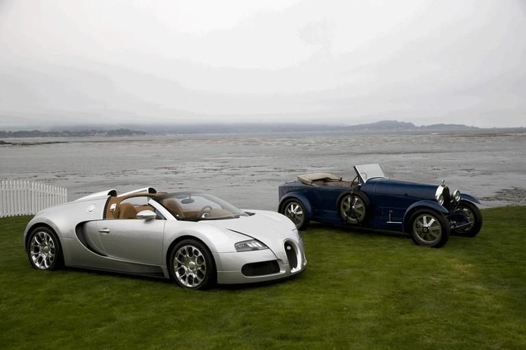 2008 Bugatti Veyron 16.4 Grand Sport 497845