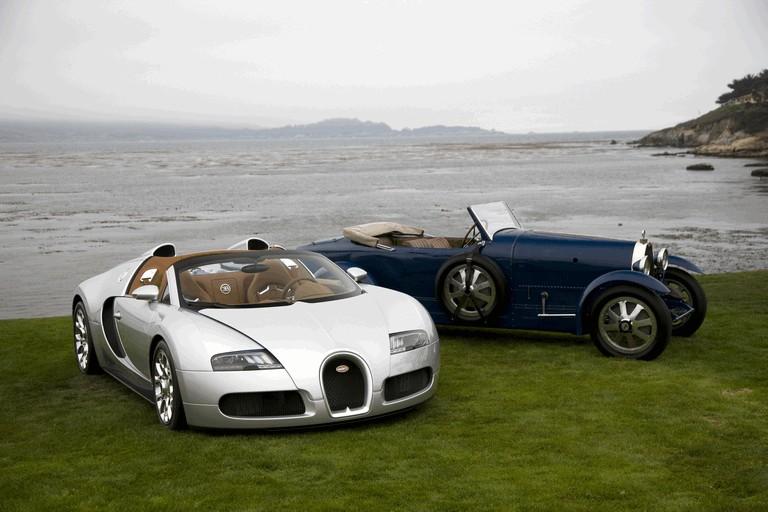 2008 Bugatti Veyron 16.4 Grand Sport 497846