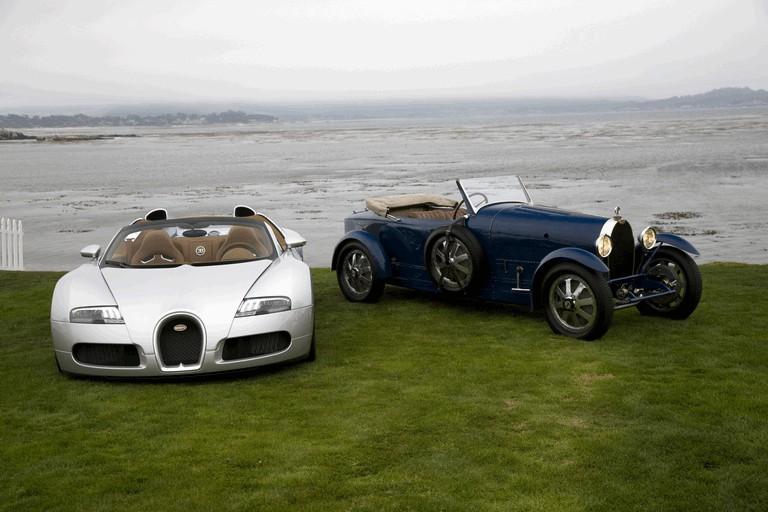 2008 Bugatti Veyron 16.4 Grand Sport 497847